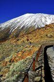Mount teide — Stockfoto
