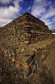 A fait un pas de pyramides — Photo