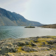 Wast Water — Stock Photo #57488539