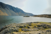 Wast Water — Stock Photo