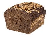 Coarse rye bread — Stock Photo