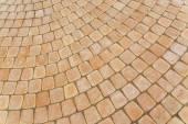 Sett bricks — Stock Photo