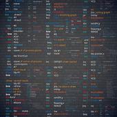 Assembler — Stock Vector