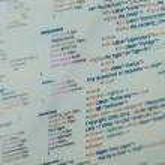 HTML kód — Stock fotografie #73098721