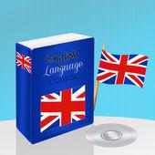 English language course — Fotografia Stock