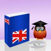 English course — Stock Photo