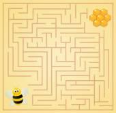 Labyrinth — Foto de Stock