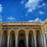 Tirumalai Nayak Palace.  — Stock Photo #69108235