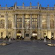 Palazzo Madama in Turin — Stock Photo #73245515