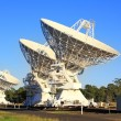 Radio Telescopes — Stock Photo #55285541