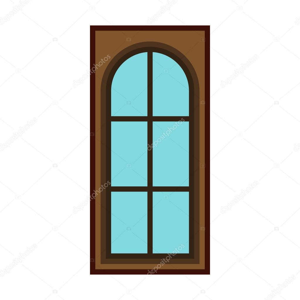 Icona della porta di ingresso moderno stile piano for Stile moderno della prateria