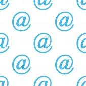 E-mail wzór — Wektor stockowy
