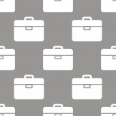 Çanta seamless modeli — Stok Vektör