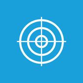 Target symbol — Stock Vector