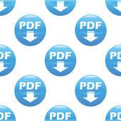 Pdf download sign pattern — Vecteur