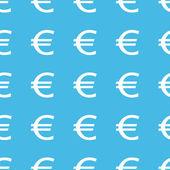 Евро прямых шаблон — Cтоковый вектор