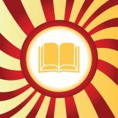 本书抽象图标 — 图库矢量图片