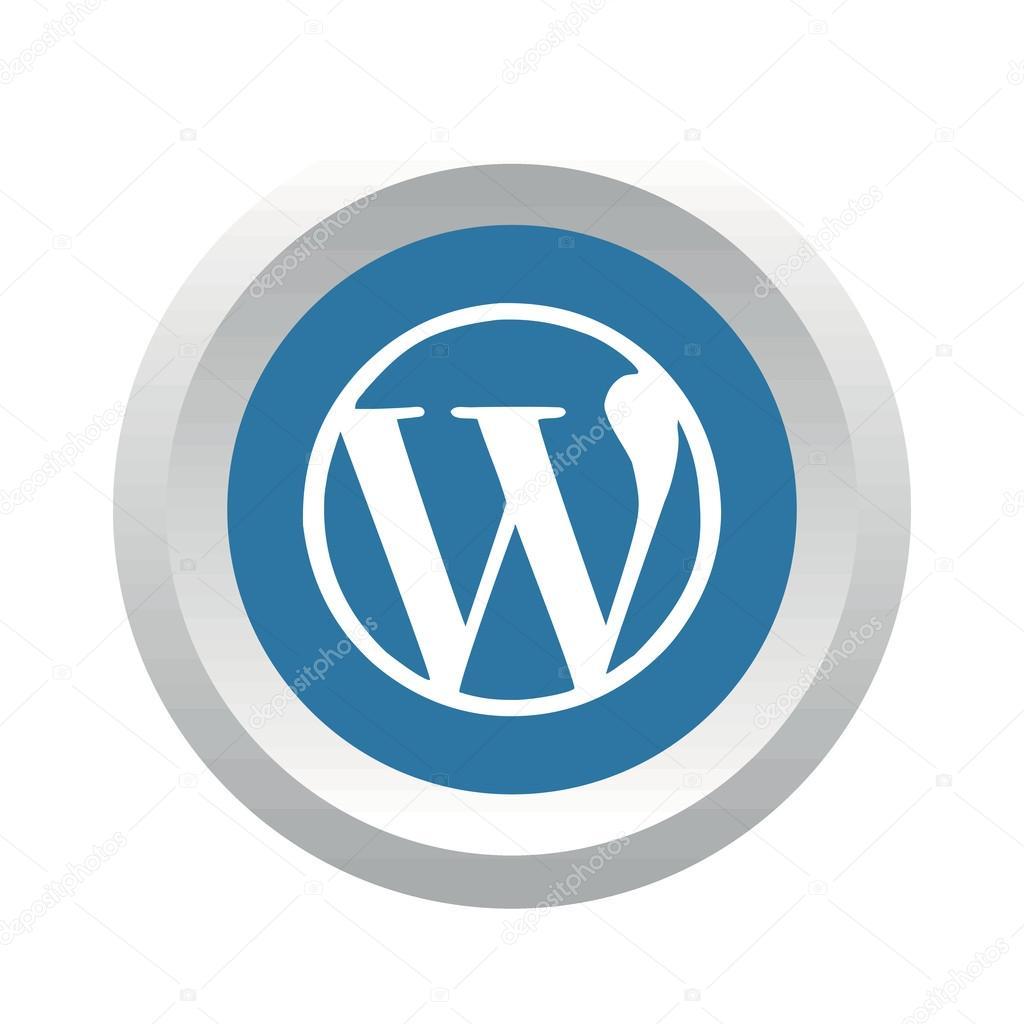 Как сделать логотип на wordpress
