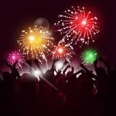 Happy Celebrations — Stock Photo