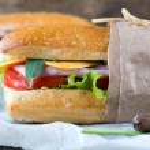 ������, ������: Sandwich time