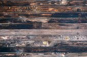 Old wooden wall as background — Stock Photo