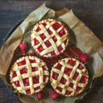 Sweet american pie — Stock Photo #73332211
