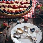 американский пирог — Стоковое фото #73849587