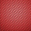 Pattern L shape middle red — Stock Photo #64523623