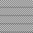 Pattern tube overlap parallel enlarge — Stock Photo #64526053