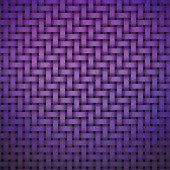 Pattern L shape middle purple — Stock Photo