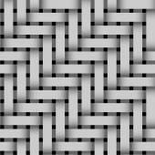Pattern bricke slope enlarge — Stock Photo
