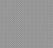 Pattern brick slope — Stock Photo