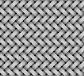 Pattern brick enlarge — Stock Photo