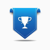Cup Icon Design — ストックベクタ