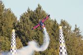 Red Bull Air Race — Stock Photo