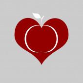 Apple!! — Stock Photo