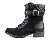 Een womens schoen — Stockfoto