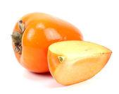 persimmon.. — Foto Stock