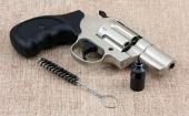 Handgun — Stock Photo