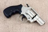 Revolver Pistol — Stock Photo