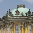 Palace in Sanssouci park in Potsdam, Germany — Stock Photo #78329310