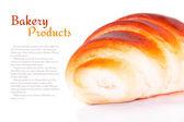 甘いパン — ストック写真
