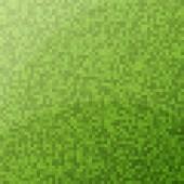 Pixel — Stock Vector