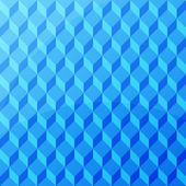 Isometric background pattern — Stock Vector