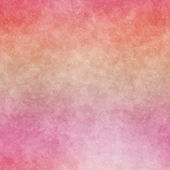Red watercolor texture — Stock Photo