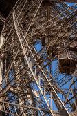 Eyfel Kulesi Paris — Stok fotoğraf
