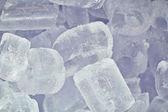 Tubo ghiaccio — Foto Stock