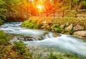 意大利阿尔卑斯山美丽风光 — 图库照片