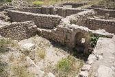 Sobesos ancieny city, Nevsehir, Turkey — Stock Photo