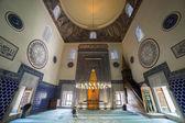 Green Mosque in Bursa, Turkey — Stock Photo